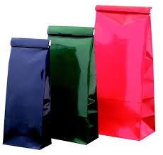 Tea csomagolás