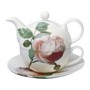 Egyszemélyes tea