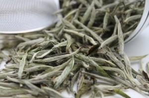 Fehér teák
