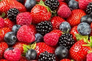 Gyümölcsteák