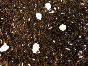 Coco fekete tea