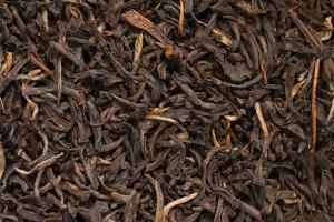 Assam TGFOP bio fekete tea