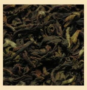 Darjeeling Dooteriah TGFOP fekete tea