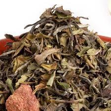 Epres fehér tea