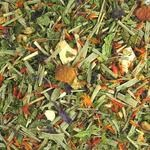 Fogyasztó és wellness teakeverék