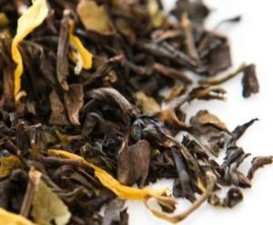 Formosa Narancsvirág Oolong