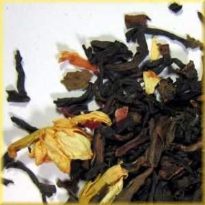 Jázmin kínai tea