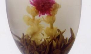 """Tea virág """"Szerencse kapuja"""""""