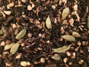 Chai indiai fekete teakeverék TÉLI TEA!!