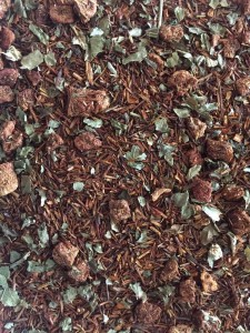 Rooibos Strawberry Garden /Epreskert