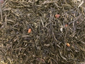 Homoktövis zöld tea TÉLI TEA!