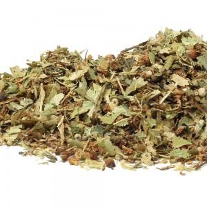 Hársfavirág tea