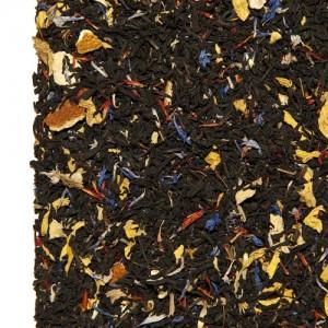 Izzó Parázs fekete tea KARÁCSONYI TEA!